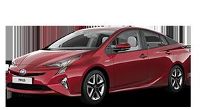 Toyota Prius - Concessionario Toyota a Civate, Lecco, Sondrio