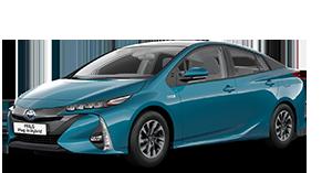 Toyota Nuova Prius Plug-in - Concessionario Toyota a Civate, Lecco, Sondrio