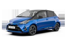 Toyota Yaris - Concessionario Toyota a Civate, Lecco, Sondrio